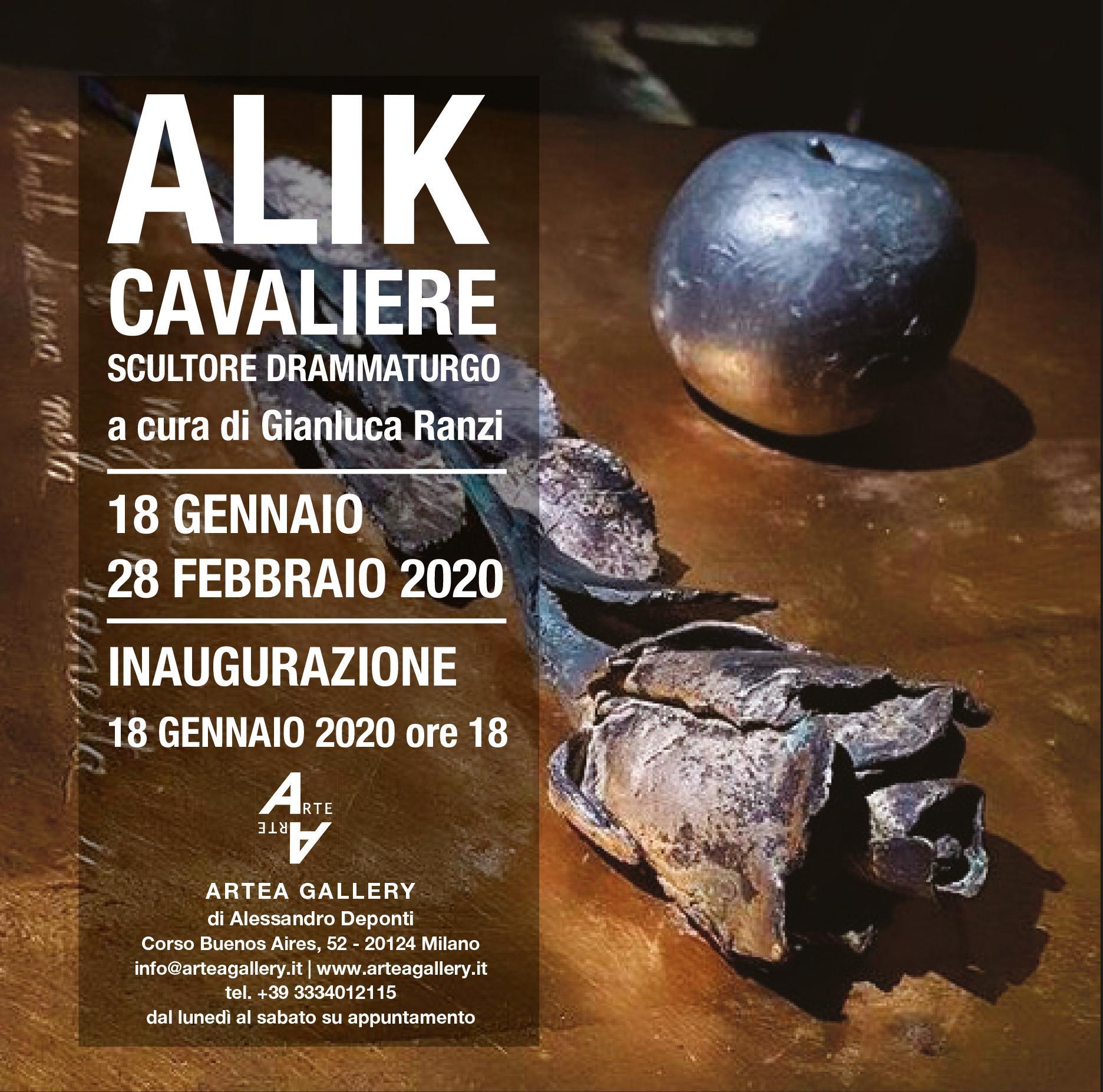Alik Cavaliere