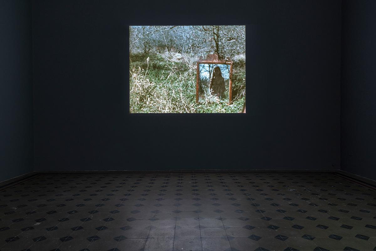 Ana Mendieta – Source