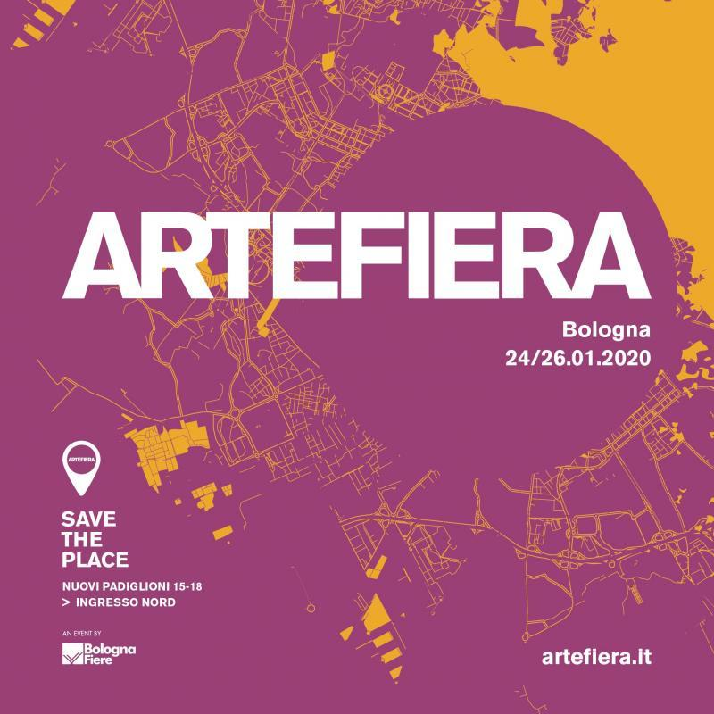 ARTE FIERA 2020