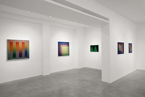 Carlos Cruz-Diez. Colore come evento di spazi