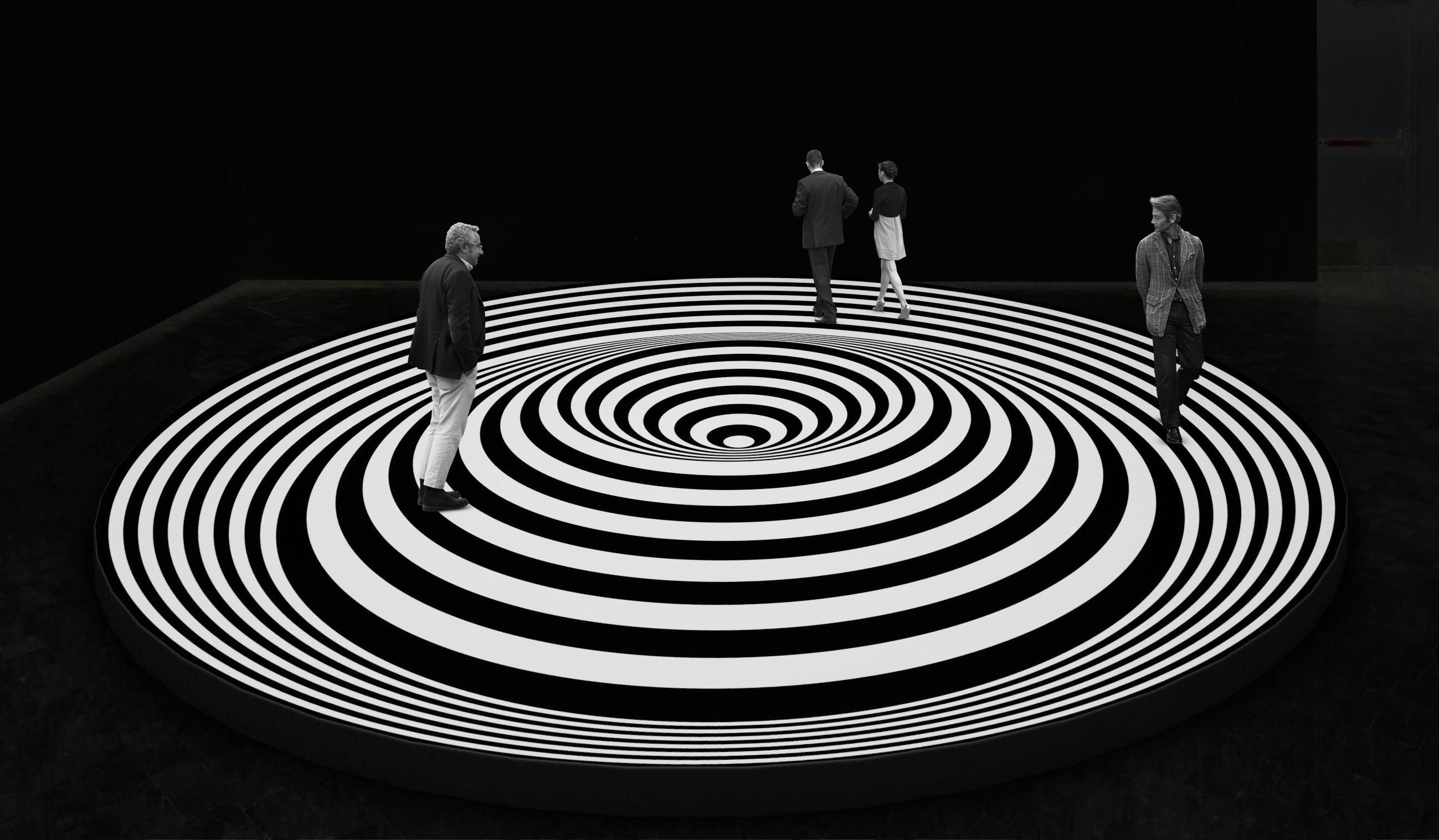 Marina Apollonio. Dinamiche Virtuali | Viewing Room |