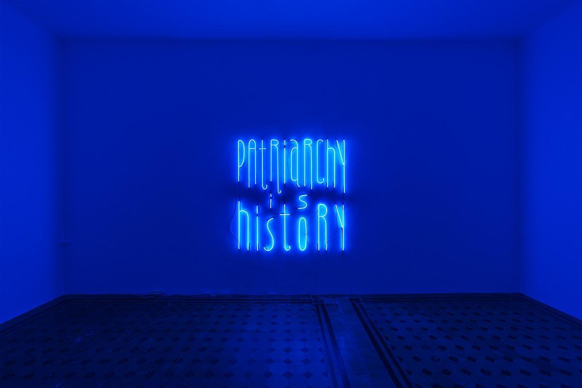 Yael Bartana –Patriarchy is History