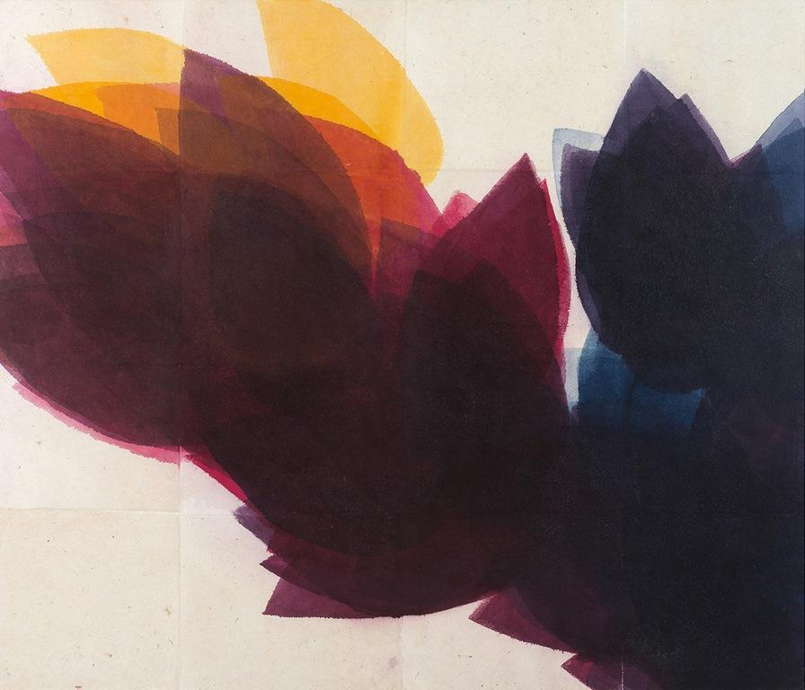 Davide Benati, Origami - Opere recenti