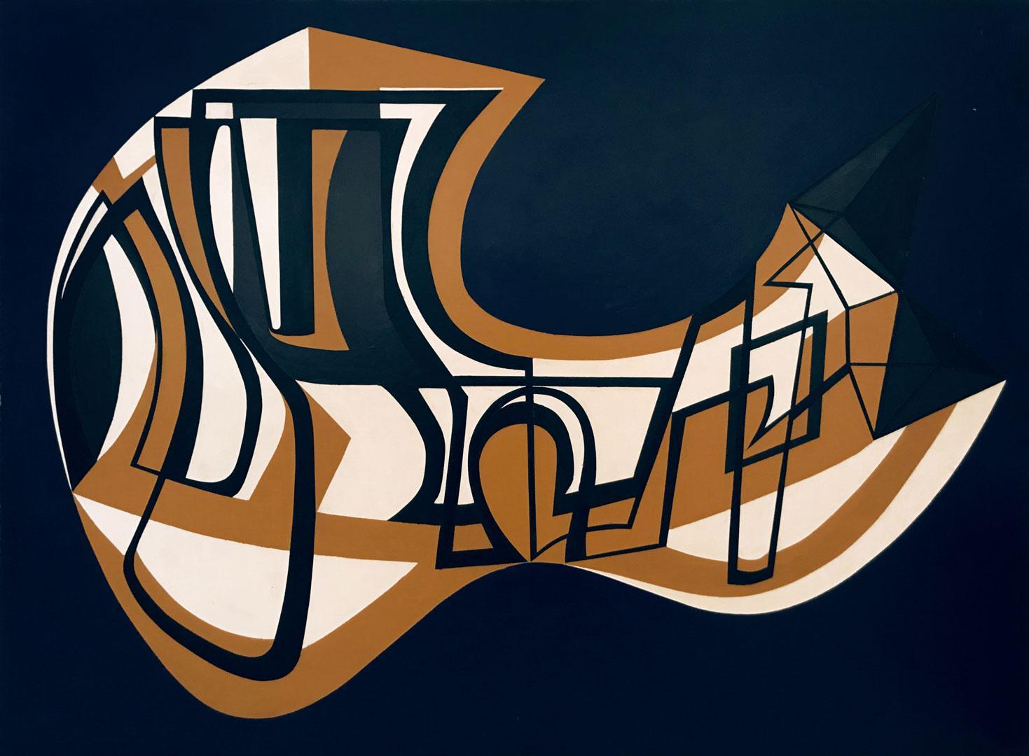 Il Magico Potere delle Forme nell'Arte Peruviana | Eielson, Piqueras, Rodriguez-Larrain | opere 1950-70