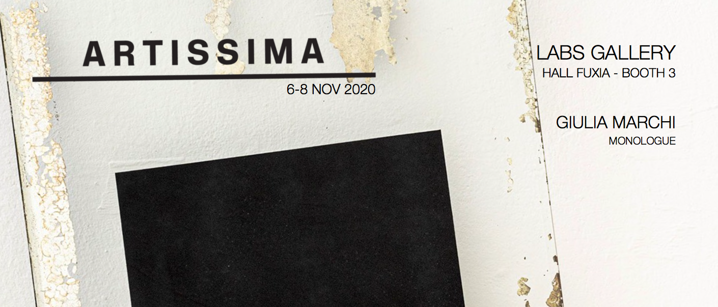 Labs Gallery at Artissima 2020
