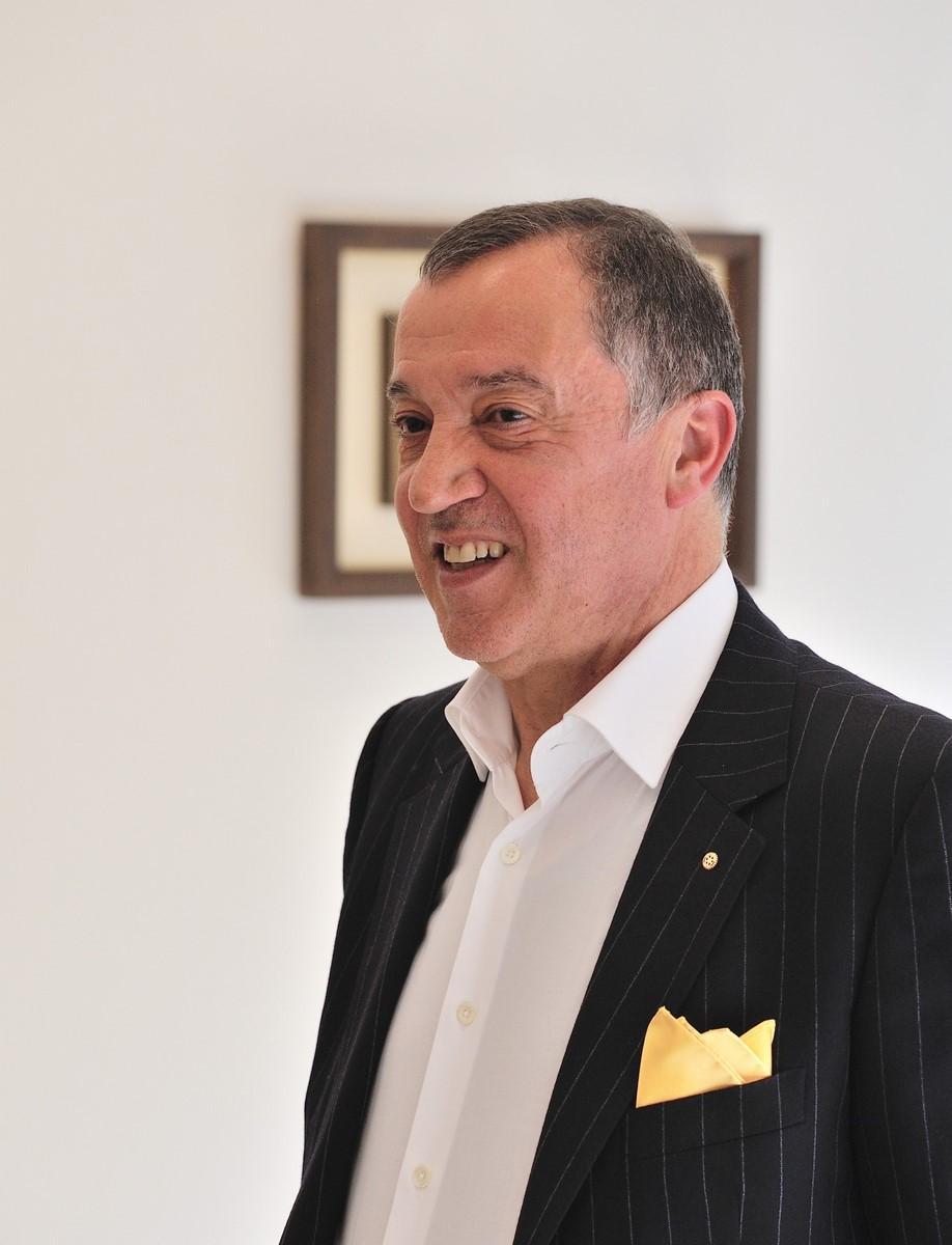 ESPOARTE INTERVISTA IL PRESIDENTE ANGAMC MAURO STEFANINI