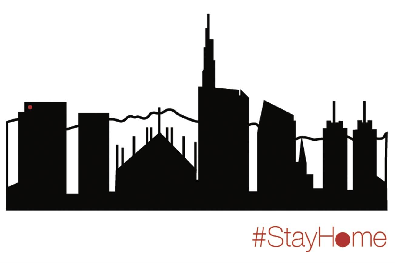 #STAYHOME - Exclusive Online Exhibition