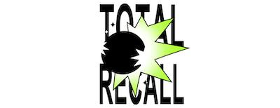 TOTAL RECALL. Community Art Project for Charity