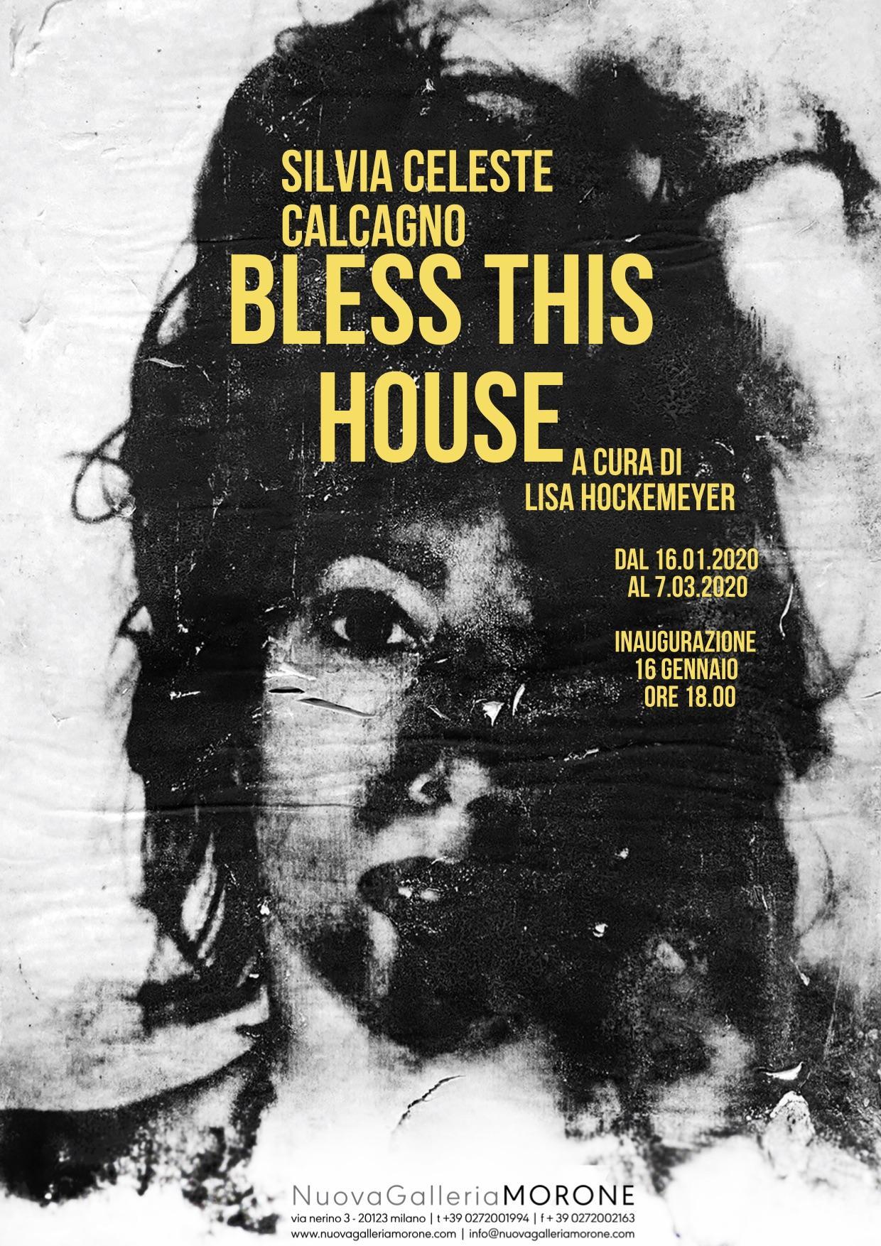 Bless this house   Silvia Celeste Calcagno