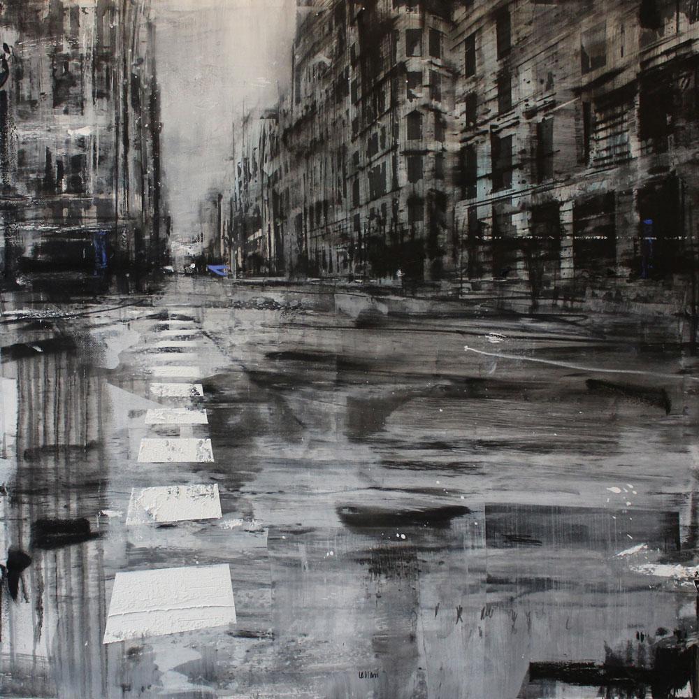 DANIELE CESTARI | SUOUND OF SILENCE