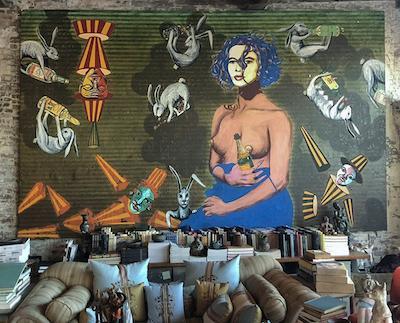 Raffaelli Viewing Room | Ray Smith. Cloudy Women