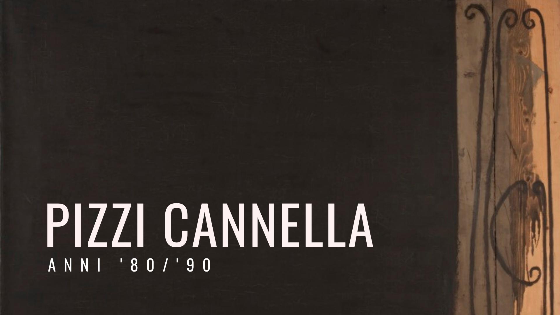 Piero Pizzi Cannella