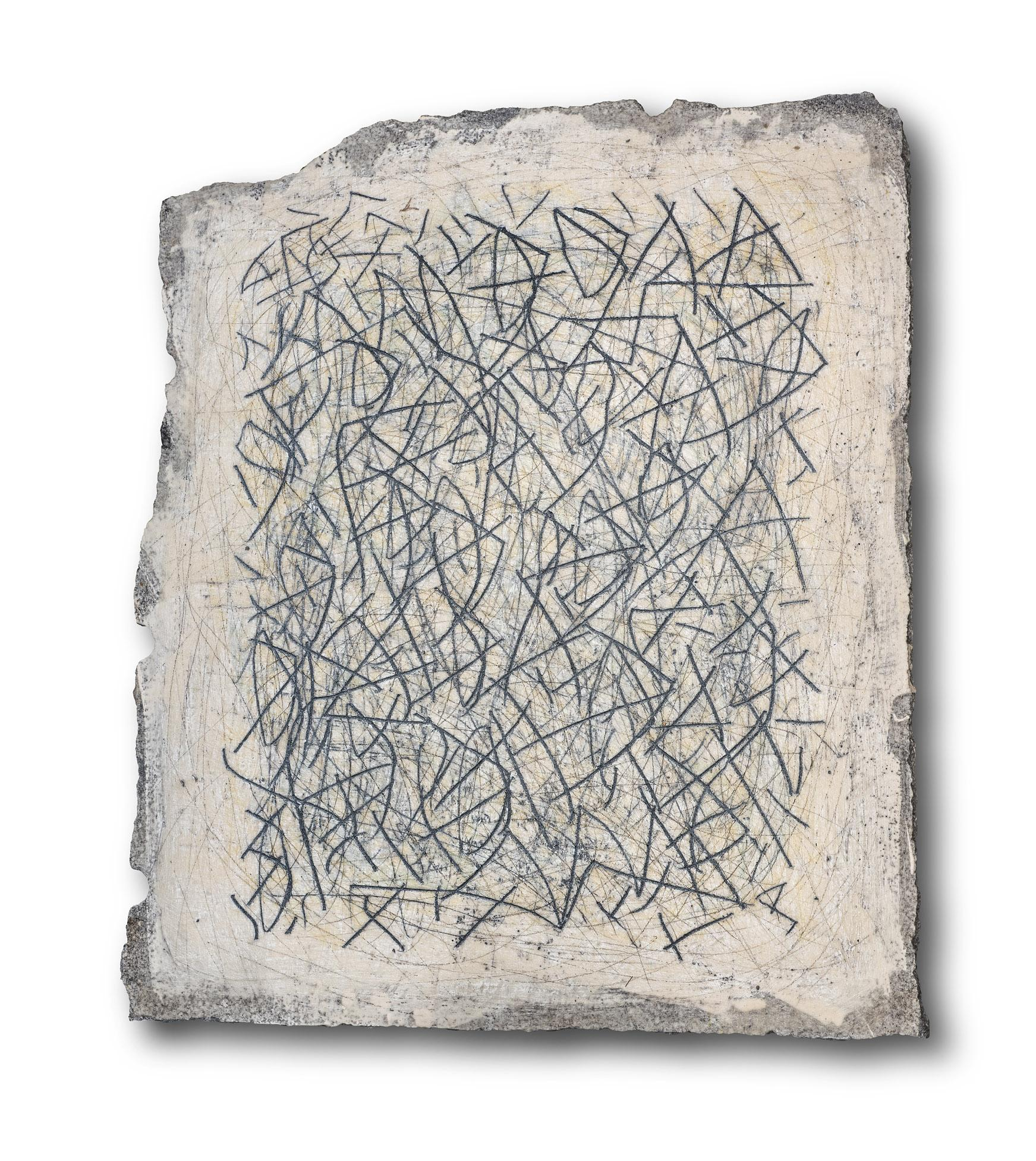 Sergi Barnils- Pedra Celìca