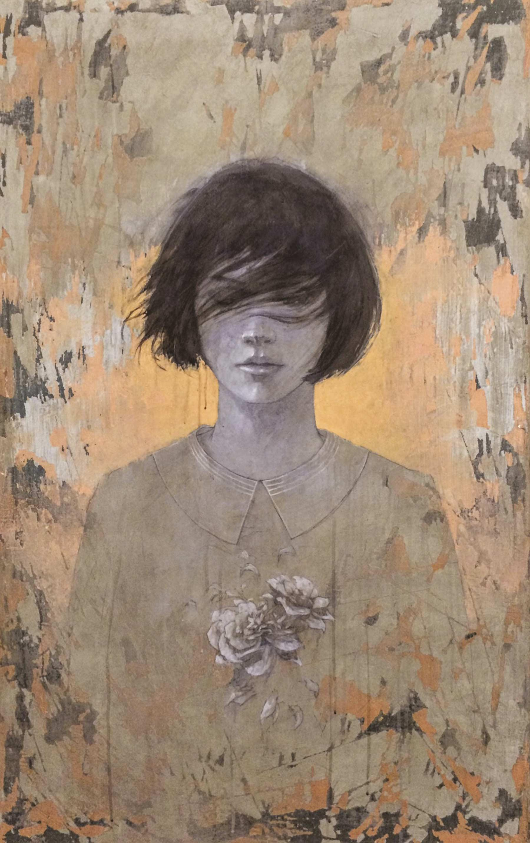 FEDERICO INFANTE | WE CAN SEE THE WIND