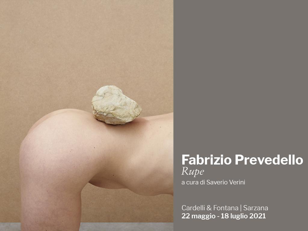 Fabrizio Prevedello | Rupe