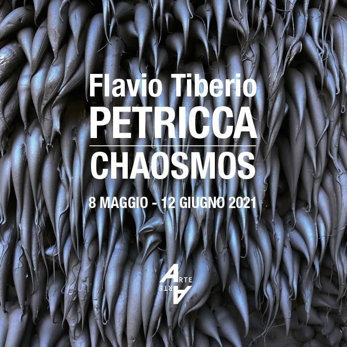 Flavio Tiberio Petricca CHAOSMOS