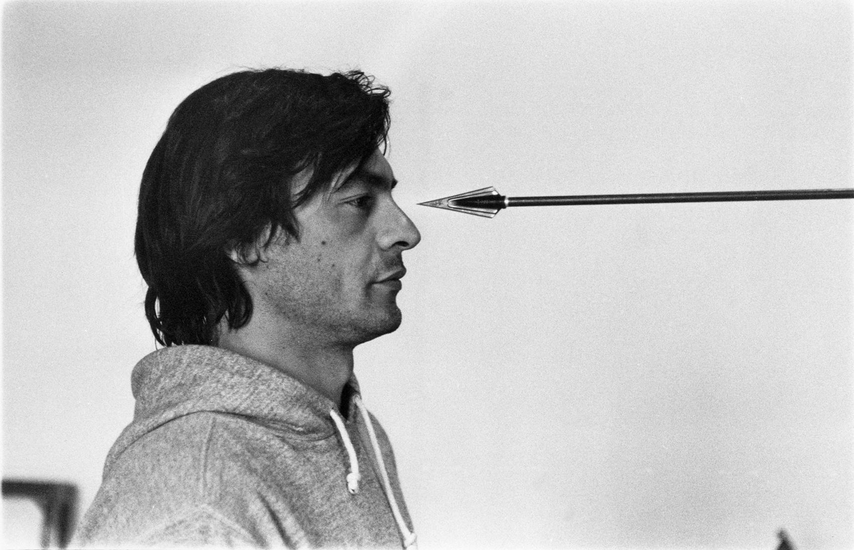Maurizio Mochetti 1970 - 2016