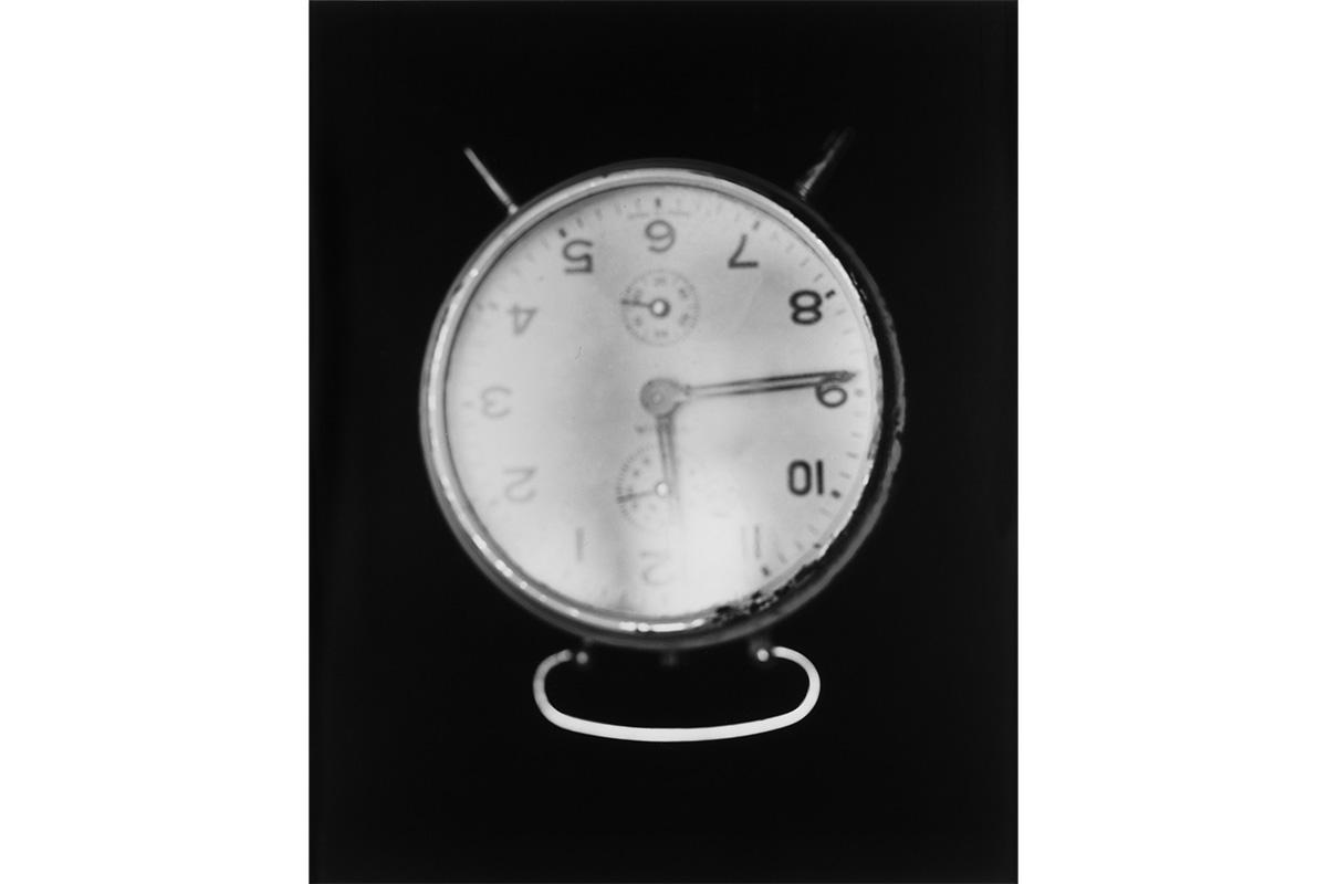 Franco Vimercati – Un minuto