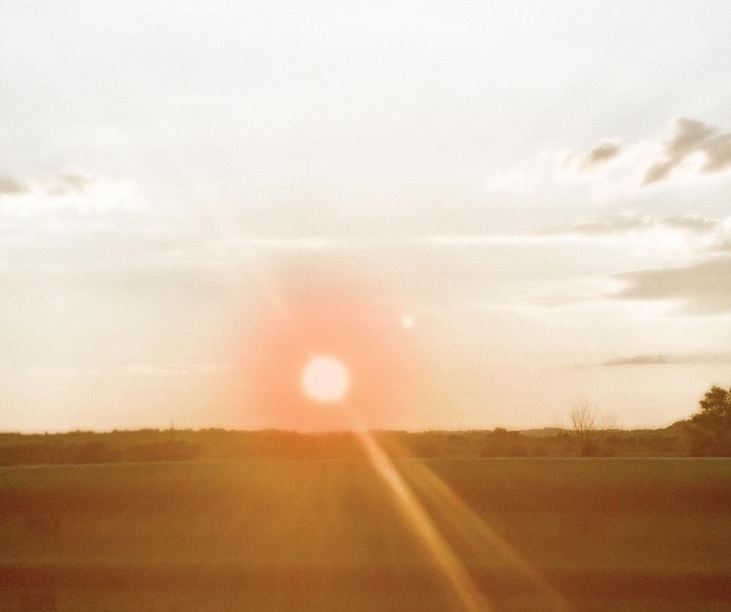 Enrico David - Cielo di giugno
