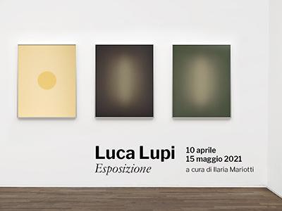 Luca Lupi | Esposizione