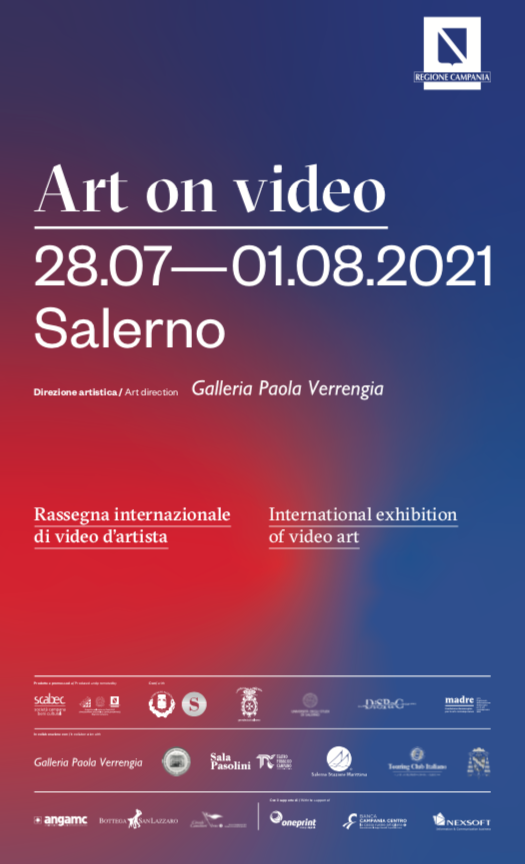ART ON VIDEO SALERNO
