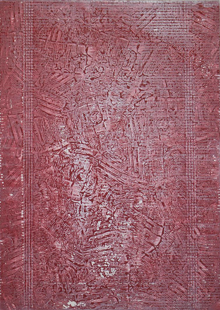 PAOLO MASI. Pittura, vibrazione e segno. 60 anni di ordinata casualità