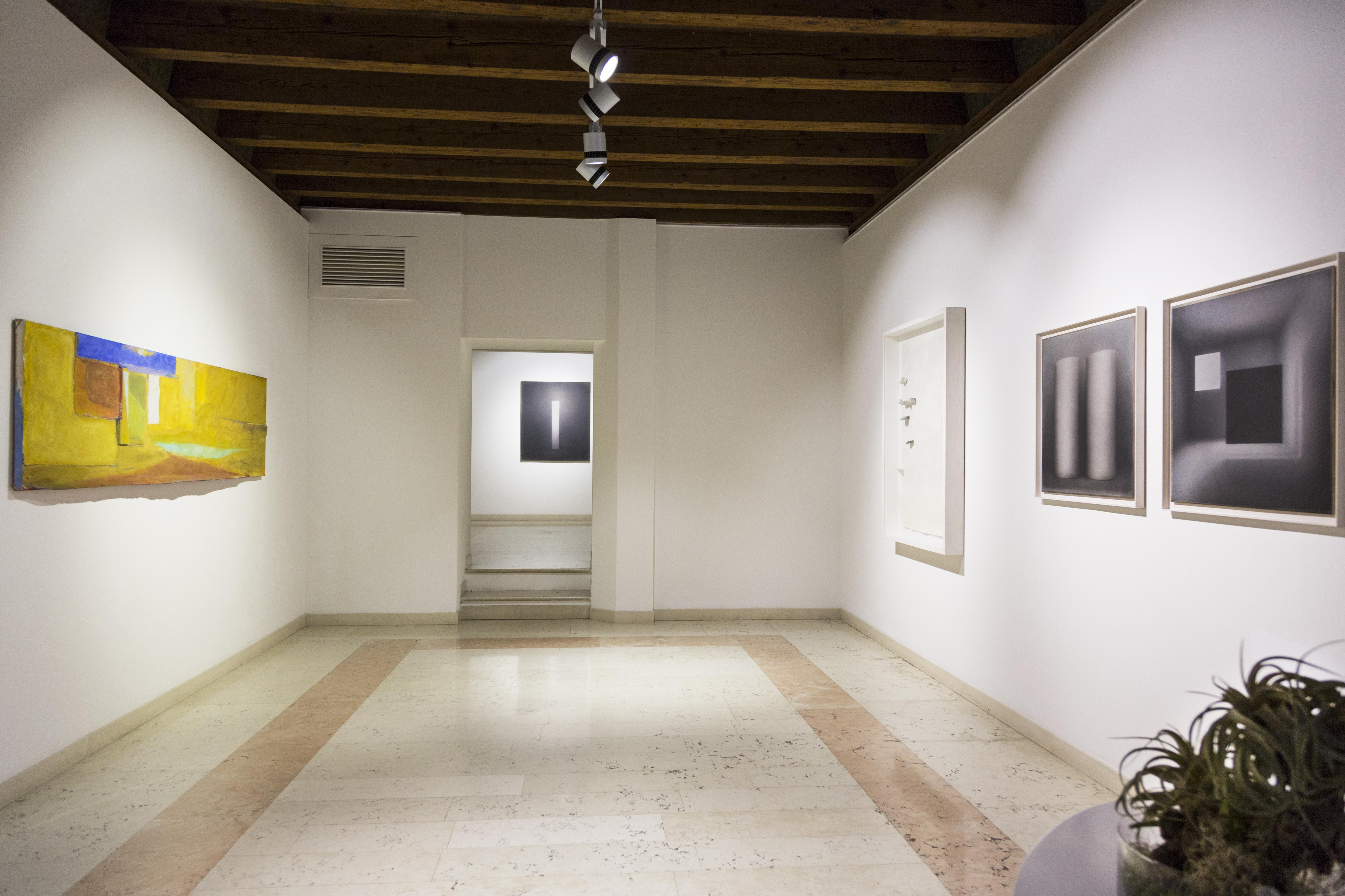 Until - Riccardo De Marchi, Marco Gastini, Franco Guerzoni, Marco Tirelli.