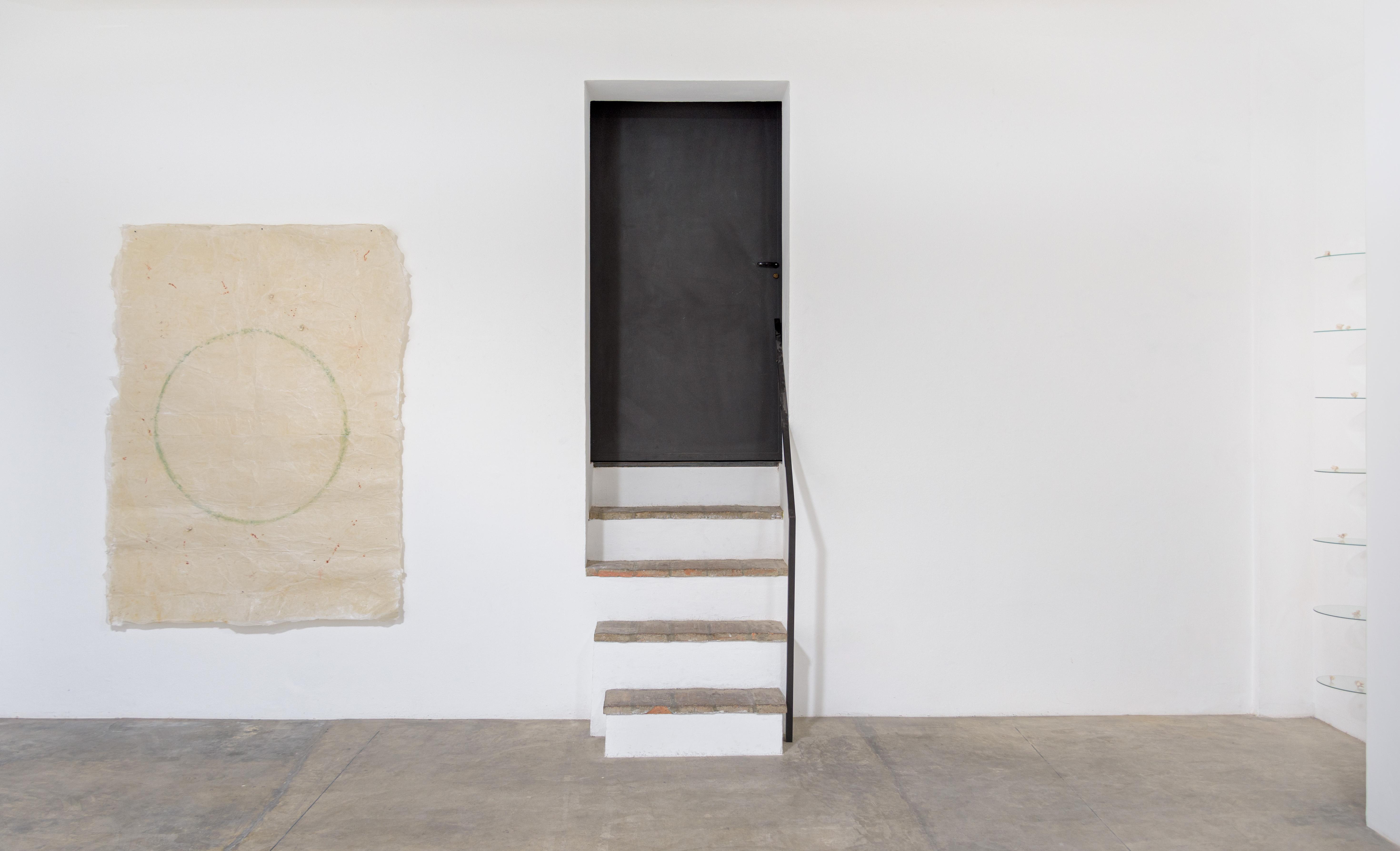 Gregorio Botta | Breathe out con un testo di Marinella Paderni
