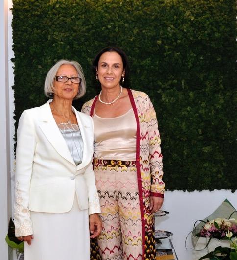 Giuliana e Monia Malinpensa